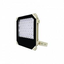 HL90WH100 Hyperlux Iluminador de LUZ BLANCA / Cobertura 90d