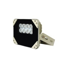 Hl90wh25 Hyperlux Iluminador Luz Blanca / Cobertura 90 / 25
