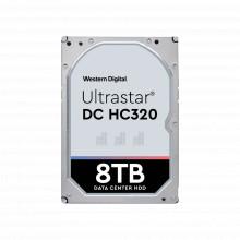 Hus728t8tale6l4 Western Digital wd Disco Duro Enterprise 8