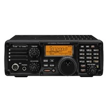 Ic720002 Icom Radio Movil HF/50MHz Modos De Operacion USB