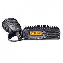 Icf6220d01 Icom Radio Movil Digital NXDN 45 W 400-470MHz
