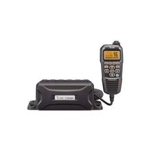 Icm400bb Icom Radio Movil Marino 25W Tx156.025-157.425MHz