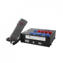 ICS2010MX12 Federal Signal Sistema de control integral de 10