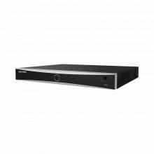 Ids7616nxii216p8f Hikvision NVR 12 Megapixel 4K / Reconoci