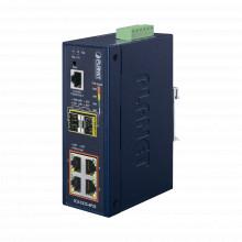 Igs52254p2s Planet Switch Administrable Industrial L2 De 4
