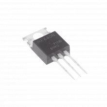 Irf640 Syscom MOSFET Canal-N 200 Volt 18 A. Para Inverso