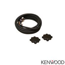 Kct22m Kenwood Cable Para Kit KRK9/KRK10 2.4 Mts De Cable
