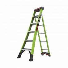 Kingkombo6iaac Little Giant Ladder Systems Escalera De Tijer
