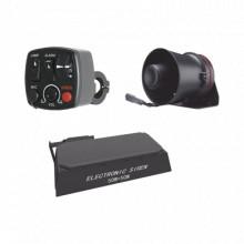 Kitmotoepcom Epcom Industrial Signaling Kit Para Motocicleta