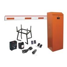 Kitxbsledln Accesspro Kit COMPLETO Barrera Izquierda XB ANAR