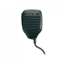 Kmc21 Kenwood Microfono Bocina Compacto IS P/ TK2202/3202L
