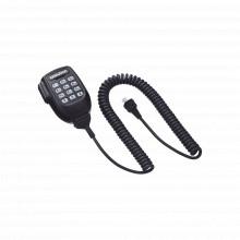 Kmc66m Kenwood Microfono De Uso Rudo Con DTMF Cumple MIL-ST