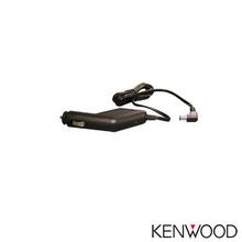 Kvc4 Kenwood Adaptador Vehicular Para Cargadores KSC-16/ 18/