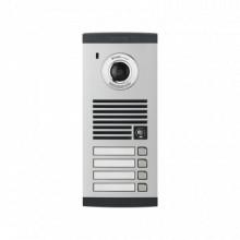 KVLC304I Kocom Frente de calle para 4 Apartamentos Videoport