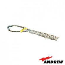 L5sgrip Andrew / Commscope Malla Para Sujetar Cable 7/8 Para