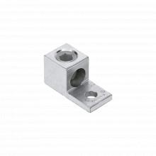 Lama214qy Panduit Conector Mecanico De Aluminio De Un Orifi