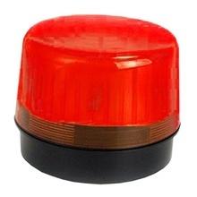 LGH109002 HORN IHORN HC05LED - Estrobo Color Rojo / 90 Dest