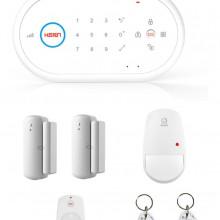 LGH1170002 HORN IHORN ND1 -Paquete de Alarma que incluye el