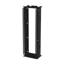 Lprl45pro Linkedpro Rack De Acero De 7ft X 19in 45UR Con Or