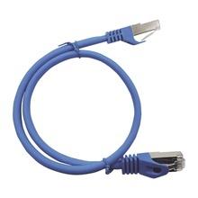 Lpstp6a300bu Linkedpro Patch Cord Cat6A 10G Blindado 3.0M