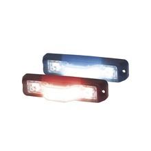 M180smcrbcm Code 3 M180 Led Multicolor Rojo / Azul Con Inter