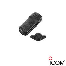 Mb86 Icom Clip Con Rotula Giratoria Para Radios IC-A6/24 I