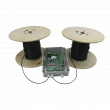 Mic2z500 Rbtec MICALERT Cable Sensor Para Paredes Barandale