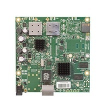Mikrotik Rb911g5hpacd RouterBoard Inalambrico En 5GHz A/n/ac