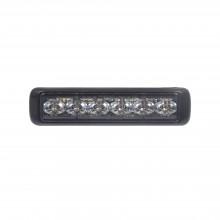Mps600ubb Federal Signal Luz Auxiliar MicroPulse Ultra 6 LE