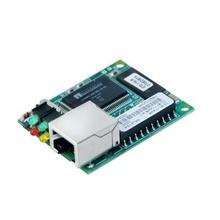 Nslan1 Honeywell Tarjeta Ethernet Para Control De Acceso NS2