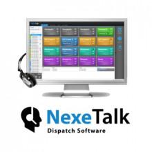 Ntsitet Nexetalk Licencia NEXETALK Para Sitio Trunking siste