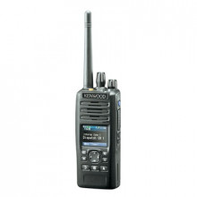 Nx5300k5is Kenwood 380-470 MHz Int. Seguro NXDN-DMR-Analog