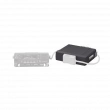 Nx5700bk Kenwood 136-174 MHz NXDN-P25-DMR-Analogico 50 W