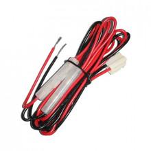 Opc1132a Icom Cable De Alimentacion Para Radios Moviles ICOM
