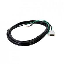 Opc2142 Icom Cable De Control De 10m Para IC-F8100 Con AT-14