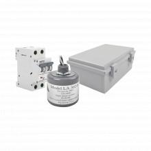 Pl32aca Epcom Powerline Kit De Centro De Carga Para Corrient