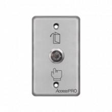 PROKSC Accesspro Switch con Llave con Contacto Normalmente A