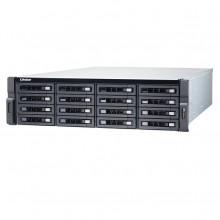 QNP1500002 QNAP QNAP TDS16489USF2R2 - SERVIDOR NAS 16 BAHIA