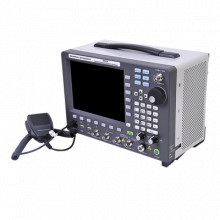 R8000B Freedom Communication Technologies Analizador Compact
