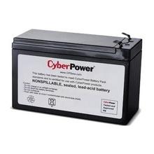 Rb1290 Cyberpower Bateria De Reemplazo De 12V/9Ah Para UPS D