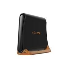 Rb9312nd Mikrotik hAP Mini Router 3 Puertos 10/100 Mbps W