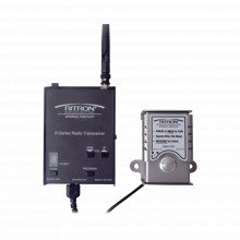 Rdc147 Ritron DOORCOM Portero Inalambrico Hasta 2 KM VHF 1