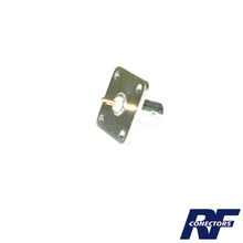 Rfb111514 Rf Industriesltd Conector BNC Hembra Montaje Con
