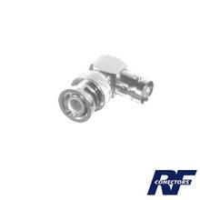 Rfb1132 Rf Industriesltd Adaptador En A/R De Conector BNC