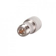 Rp1015 Rf Industriesltd Adaptador En Linea De Conector N H