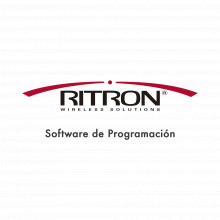 Rqtpcps2 Ritron Software De Programacion Para Serie RQA Y RQ