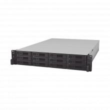 Rs3621rpxs Synology Servidor NAS Para Rack De 12 Bahias / Ex