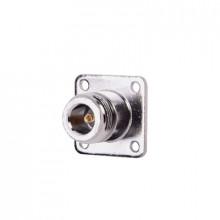 Rsa329010 Rf Industriesltd Adaptador En Linea Para Panel De