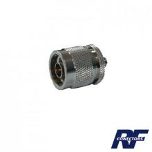 Rsa3478 Rf Industriesltd Adaptador En Linea De Conector SMA
