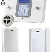 RSC0190030 RISCO RISCO SECUPLACE 3G 7 WIFI - Kit de Alarma /